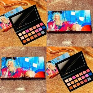 KYLIE COSMETICS- Sipping Pretty Eyeshadow Palette